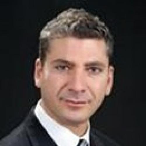 Eric Gourdeau