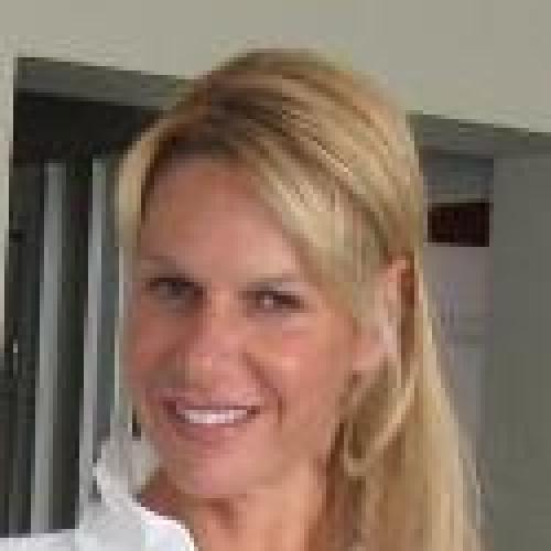 Jacqueline Yaffe