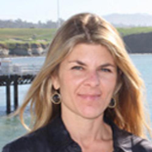 Christine Handel