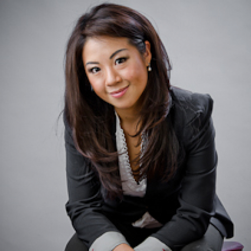 Johanna Leung