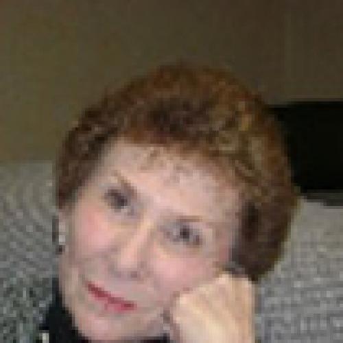 Margie Gordon