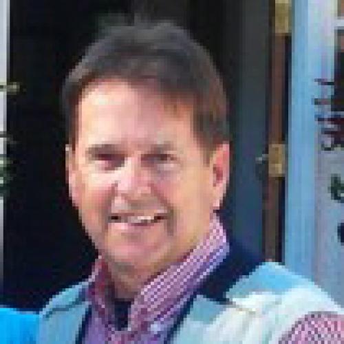 Tony Field