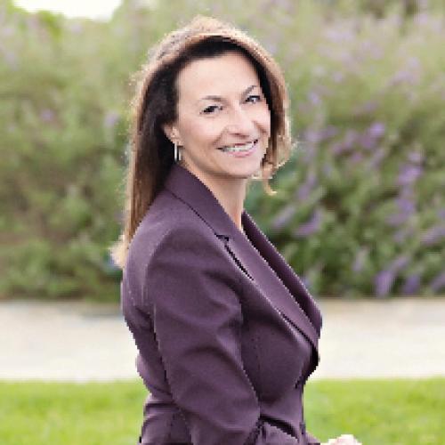 Klara Straus Henkels