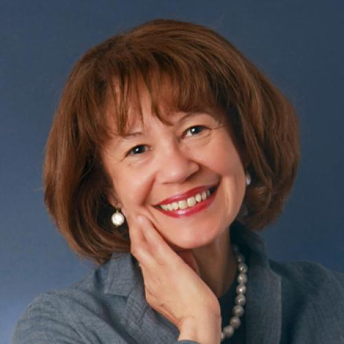 Brenda Gail Brown