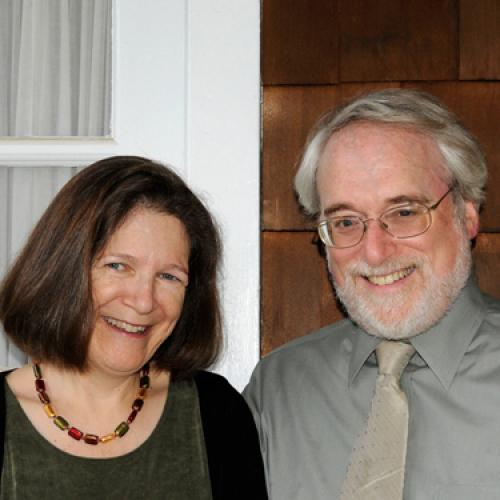 Susan Sarcone & Mitchell Schneider
