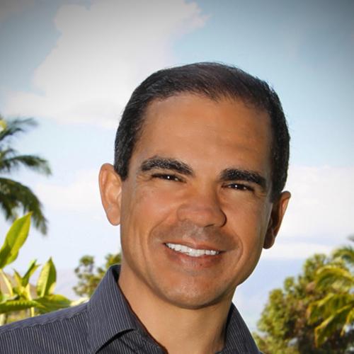 Reggie Audant