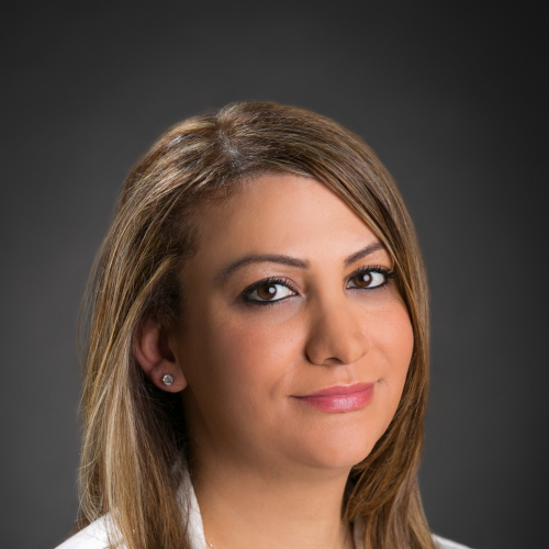 Melissa Dagher Singh