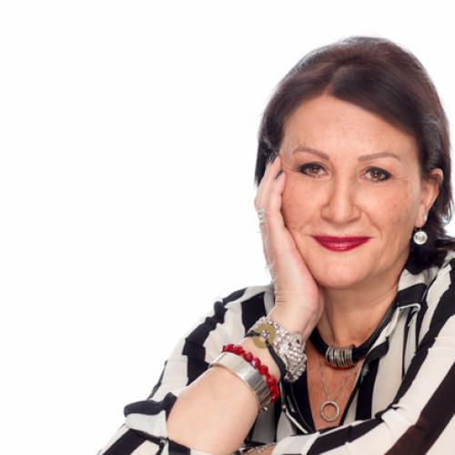 Myriam Benchitrit