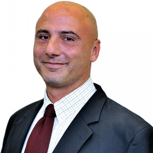 Eric Ditri