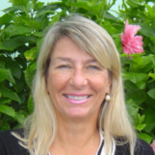 Sally Weld Lurie