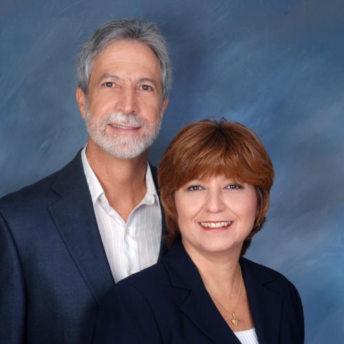 Maureen and Joseph Mignone