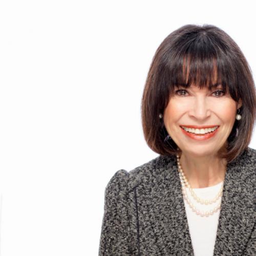 Elaine Chelin