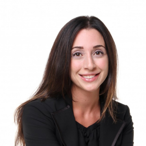 Danielle Yeates