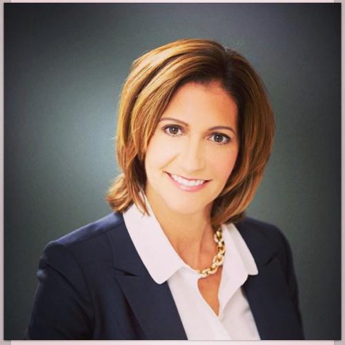 Deborah M. Moriarty