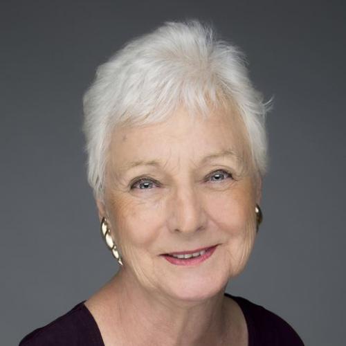 Ingeborg Roy