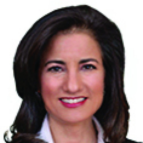 Stephanie Mallios, ePRO