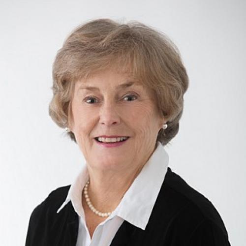 Maureen Carven