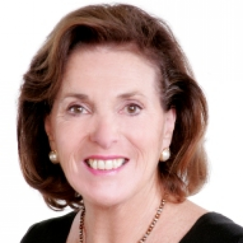 Geraldine McCann
