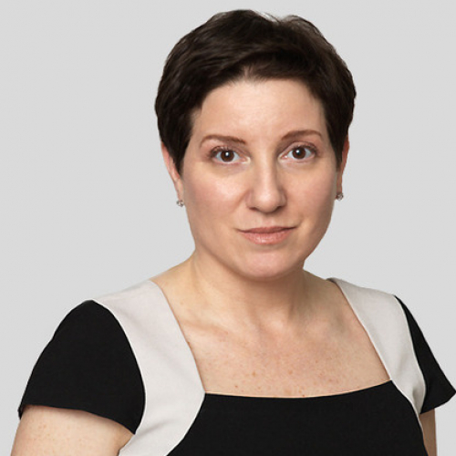 Gina Castellano