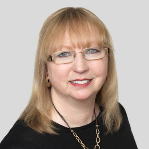 Sandra Colbert Thompson