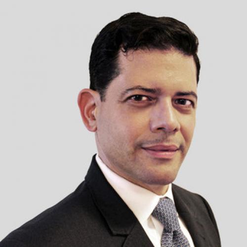 Eric Rafael Alvarez