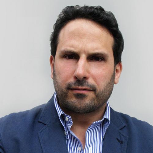 Farhad Farman-Farmaian