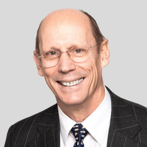 Gerald P. Gehman