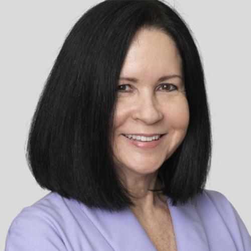 Patricia Cossutta