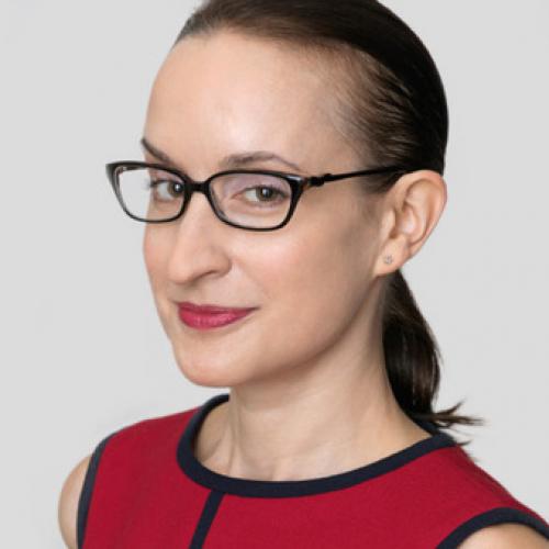 Joy Bergmann