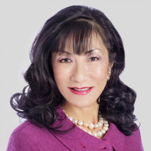 Patricia Shiah