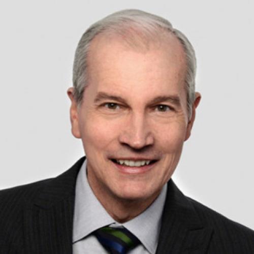 Richard P. Merton