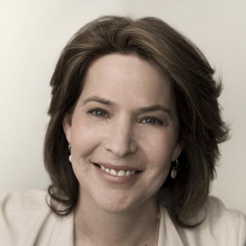 Charlotte Van Doren