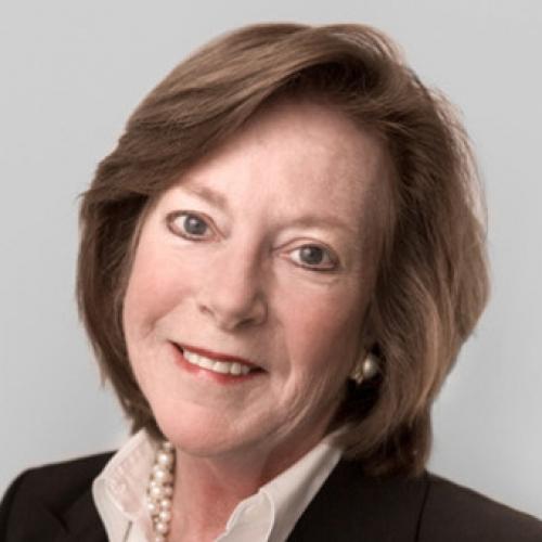 Maureen McCarron