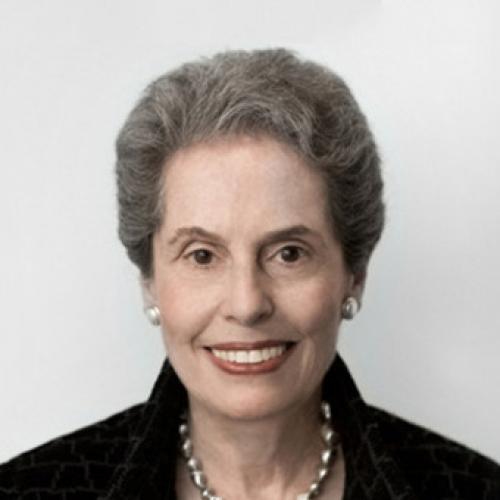 Lorraine Dauber