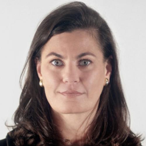 Jennifer Bowden