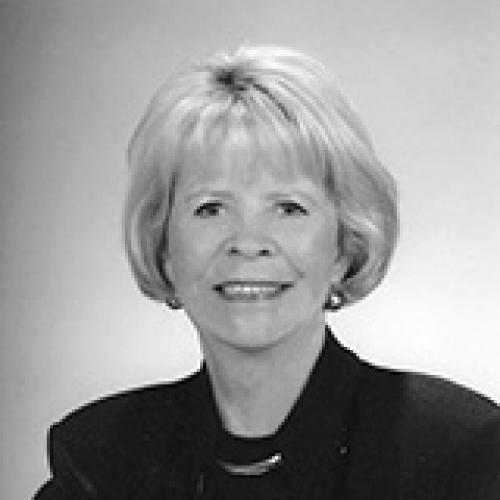 Carol Greenidge