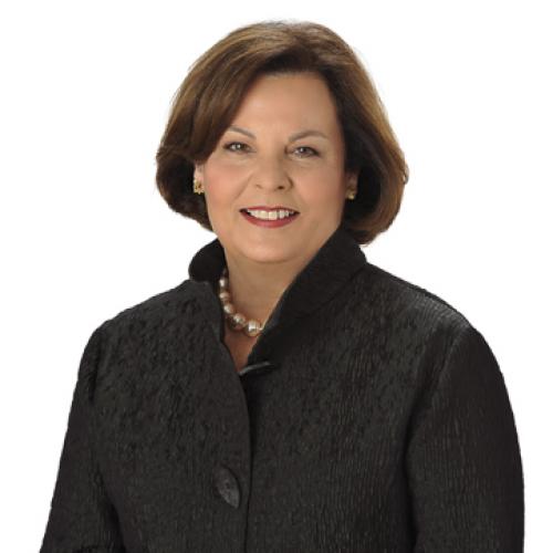 Gayle Johansen