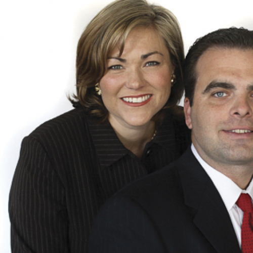 Lee & Ellen Lewis