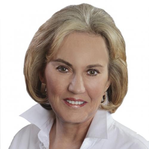 Carole Rhodes