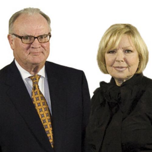 Doug & Jeanne Shelton