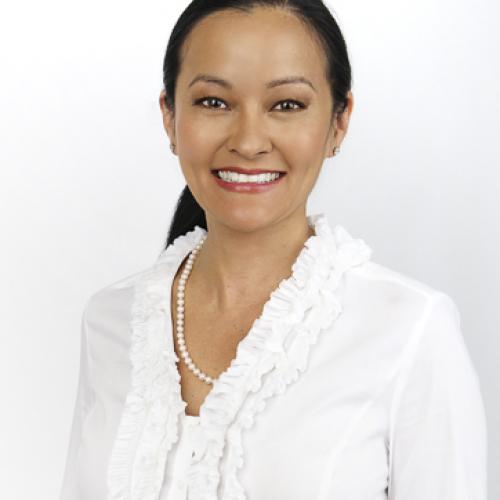 Suzy Wang Schul