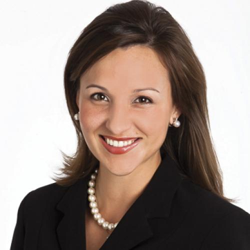 Melissa White Smulyan