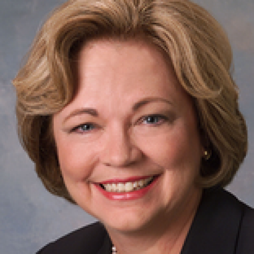 Barbara Patton