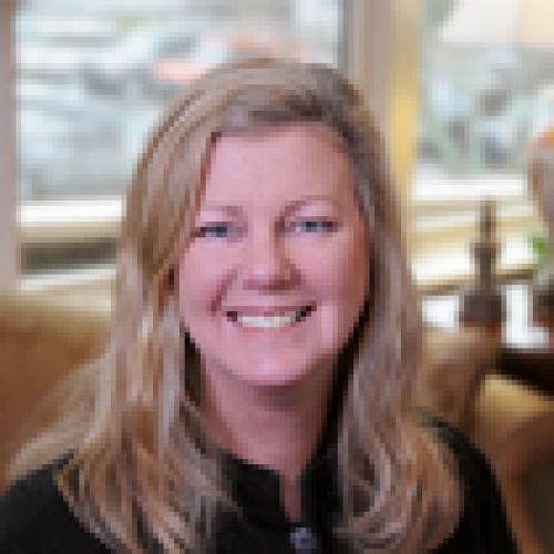 Annette Upton