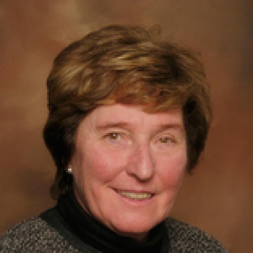 Sally Z Harper