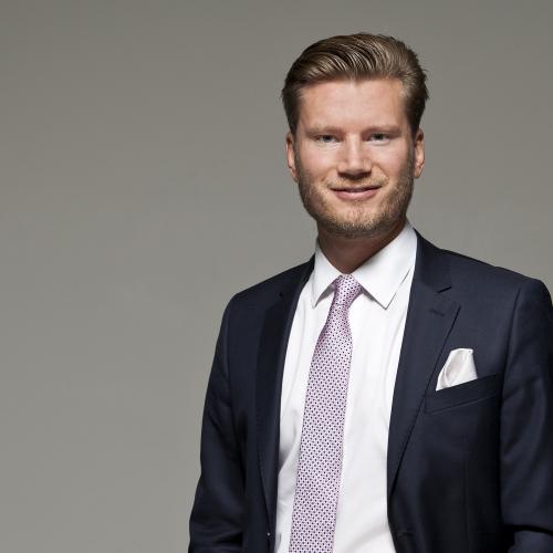 Magnus Helin