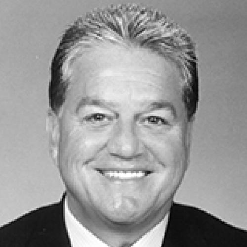 Donald Kauffman