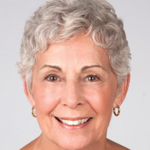 Patricia Carson