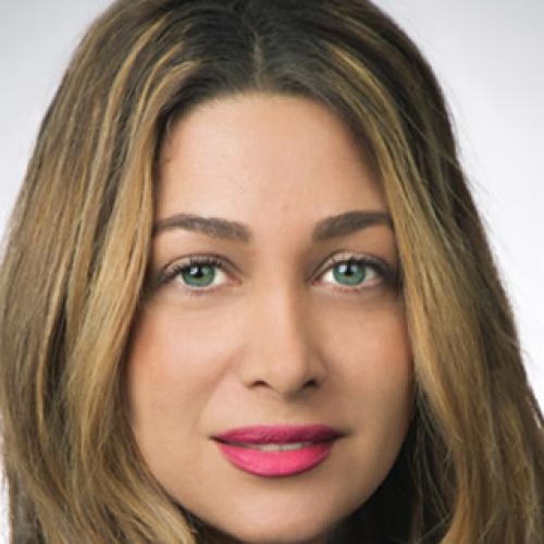 Lena Ghezel