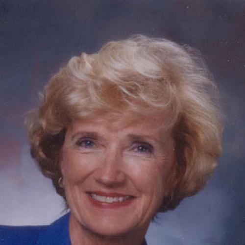 Beverly Cambron